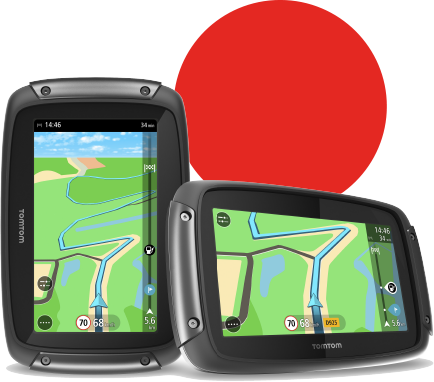 tomtom products